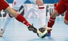 Futsal Kız-Erkek Yıldızlar grup müsabakaları başlıyor