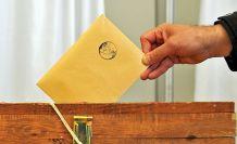 24 Haziran'da 100 bin seçmen oy kullanacak