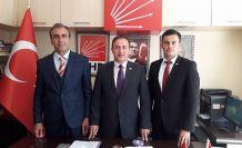 CHP'nin aday adayları Can ve Ayas oldu