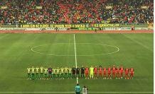 Gümüş Urfa'dan avantajlı döndü: 2-2