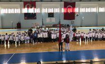 Gümüşhane'de İl Spor Merkezleri açılışı yapıldı
