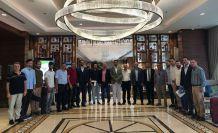 GÜSİAD'dan İmar Barışı Paneli