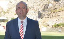 Ceylan: 'Samsunla derbi maçına çıkacağız'