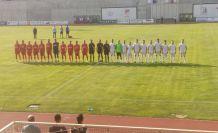 Gümüş sezona puanla başladı: 0-0
