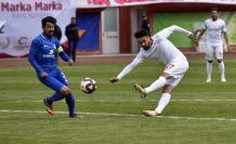 Gümüş kupada Silivri'yi aştı: 1-0