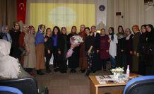 KYK'da Mevlid-İ Nebi haftası etkinlikleri