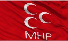 MHP'nin adayları belli oldu