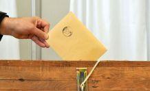 Oy kullanma saatleri belli oldu