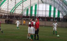 Gümüşhaneliler Futbol Turnuvası Sona Erdi