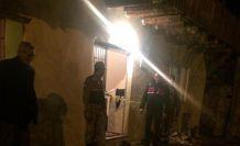 Şiran'da tüfekle oynayan çocuk yaralandı