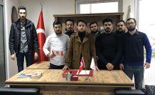 'Artık Ayasofya Türk'ün bahtıyla beraber açılmalıdır'