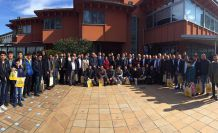ŞİDEF Gençlik Işık Üniversitesi'nde Buluştu