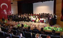 Bahçeşehir Koleji'nden 'Hoş Geldin Bahar' programı