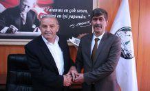 'Torul'u Cazibe Merkezi Yapacağız'