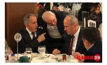 Hamzaoğlu, Bakana Tersun tünelini sordu