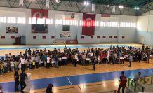 İl spor okullarının açılışı gerçekleştirildi