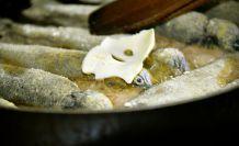 Kilometrelerce uzaktan çağıran tat: Gümüşhane alabalığı
