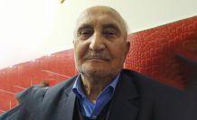 Bahri TURGAY Hakk'ın rahmetine kavuşmuştur