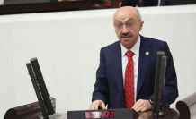 Milletvekili Akgül'ün amca acısı