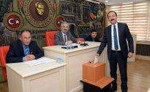 İl Genel Meclisi yılın ilk toplantısına başladı