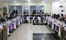 GÜ Kalite Komisyonu üyelerine teşekkür belgesi verildi