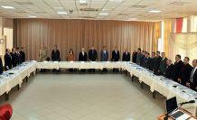İl Hayat Boyu Öğrenme ve Halk Eğitimi Planlama ve İşbirliği Komisyonu Toplantısı Yapıldı