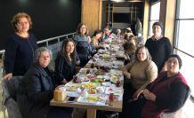 Türk Kadınlar Birliğinden Kadınlar Günü kutlamaları