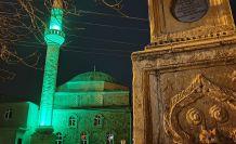 Gümüşhane'de 362 camide Cuma namazına izin verildi