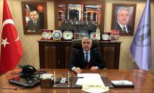 GESOB Başkanı Beyler Kara'dan uyarı