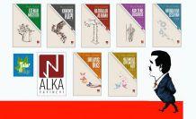 Talat Ülker külliyatı yayınlandı