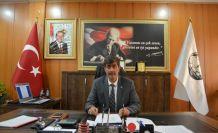 Başkan Özdemir'in testi negatif çıktı