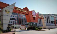 Gümüşhane Üniversitesi full'ledi