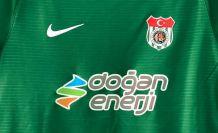 Aydın Doğan'dan Kelkit Belediyespor'a sponsorluk jesti