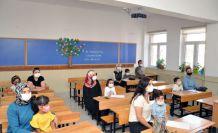 Okul Öncesi ve İlkokullarda Uyum Eğitimi Başladı