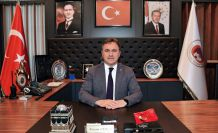 Başkan Çimen: Şehrimizi el ele vererek büyütelim