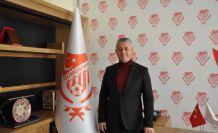 Başkanı Olgun'a saldırının zanlıları tutuklandı
