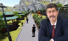 Torul'a Millet Bahçesi yapılacak