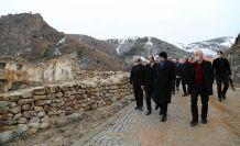 Rektörler Süleymaniye'ye dikkat çekti