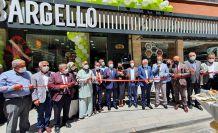 Bargello Gümüşhane açıldı