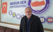 Emekli Memur-Sen'den 30 Haziran mesajı