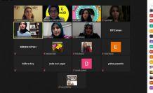 eTwinning Projeleri Yaygınlaştırma webinarı düzenlendi