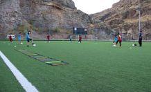 Ücretsiz futbol kursları başlıyor