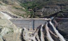 Genel Müdür açıkladı: Bahçecik barajında 2022'de su tutulacak