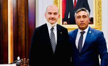 Başkan Kesler Köse'ye Hükümet Konağı sözü aldı