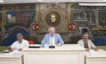 İl Genel Meclisinden Satala Antik Kenti'ne 500 bin Lira ödenek