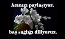 Mehmet AYYILDIZ Hakk'ın rahmetine kavuşmuştur