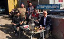 Akçay Ahilik Haftasını kutladı