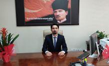 Başhekim Karabay görevine başladı