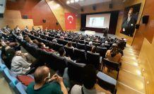 Emniyet'ten öğretmenlere seminer
