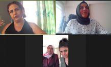 ŞİDEF'ten kadın kooperatifine hibe desteği